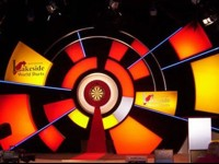 BDO Darts WM