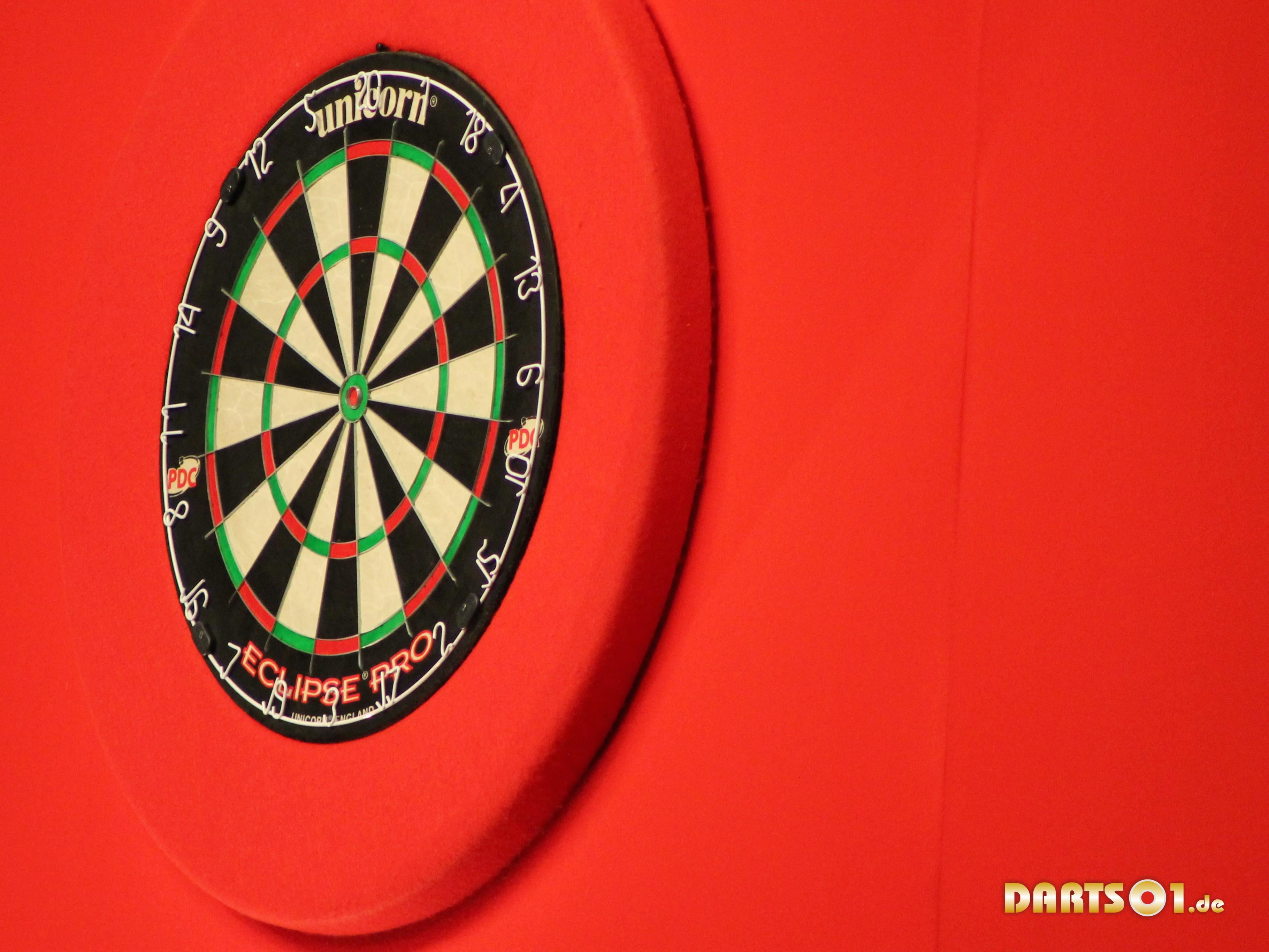 darts pdc