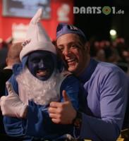 Dart WM 2011