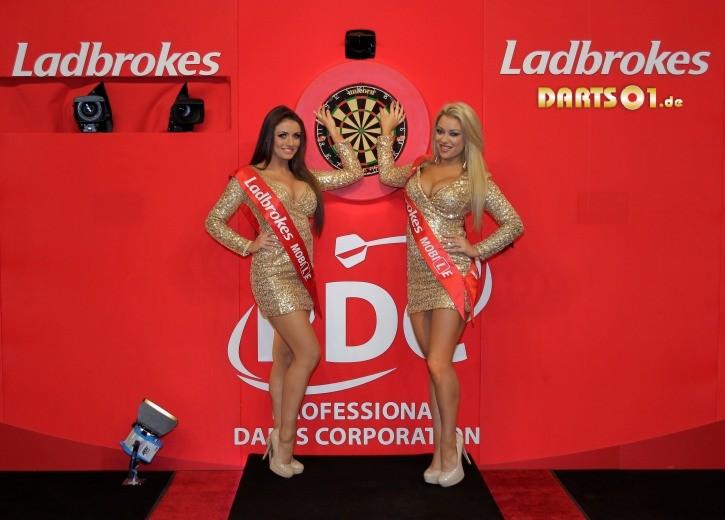pdc darts wm