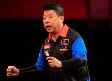 Paul Lim Darts