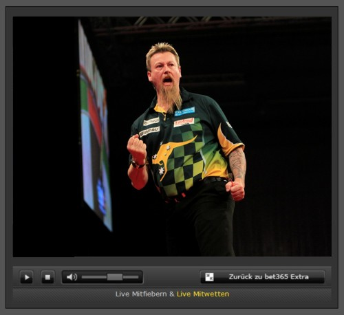 darts wm livestream