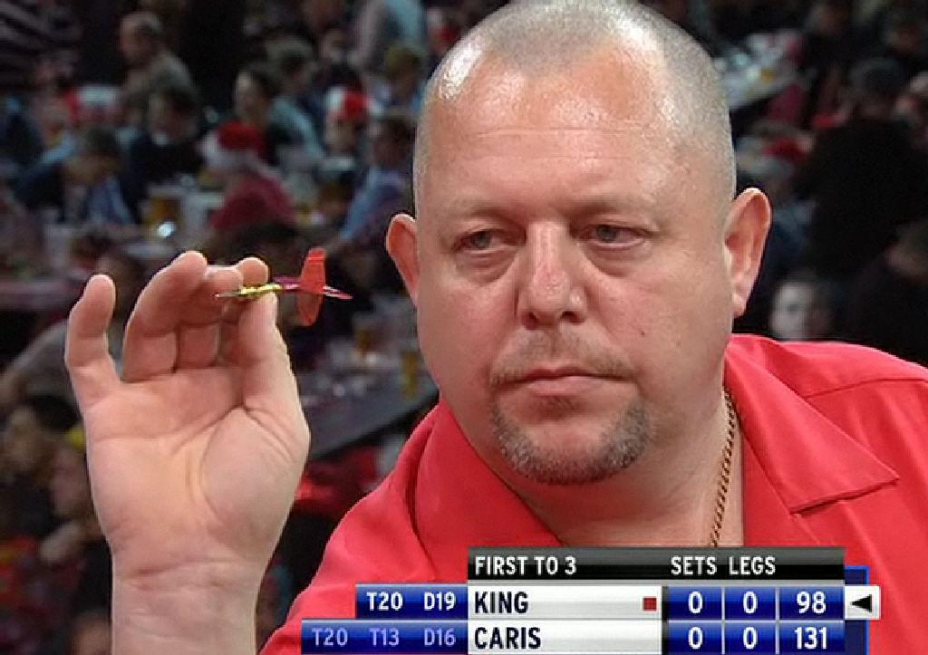 darts wm