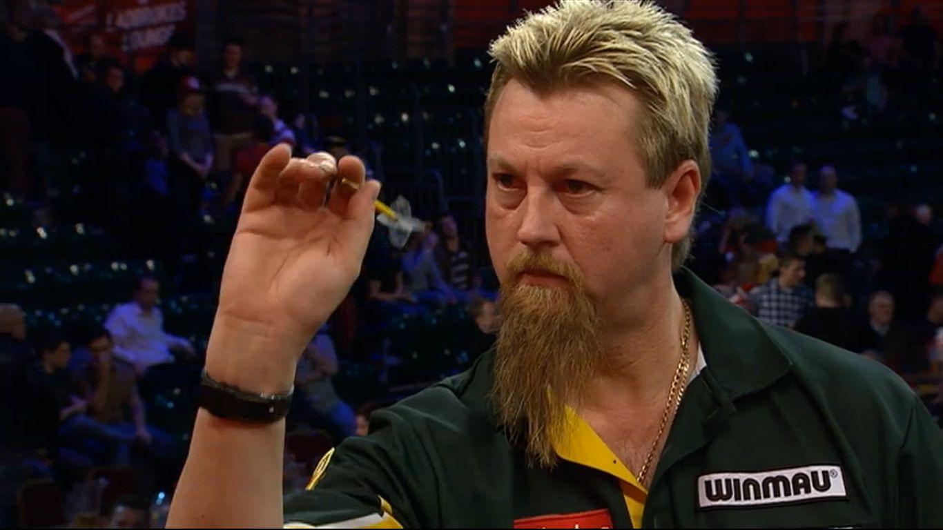 whitlock dart