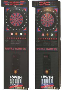 regeln dart