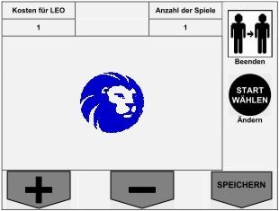 Löwen LEO