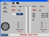 Virtual Dart Player