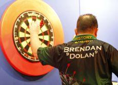 Brendan Dolan