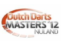 Dutch Darts Masters Logo