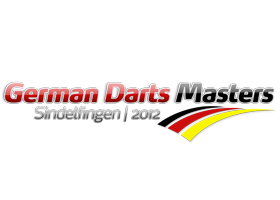 German Darts Masters Logo