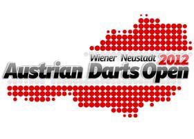 Austrian Darts Open Logo
