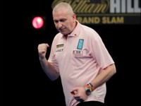 Mark Walsh Darts