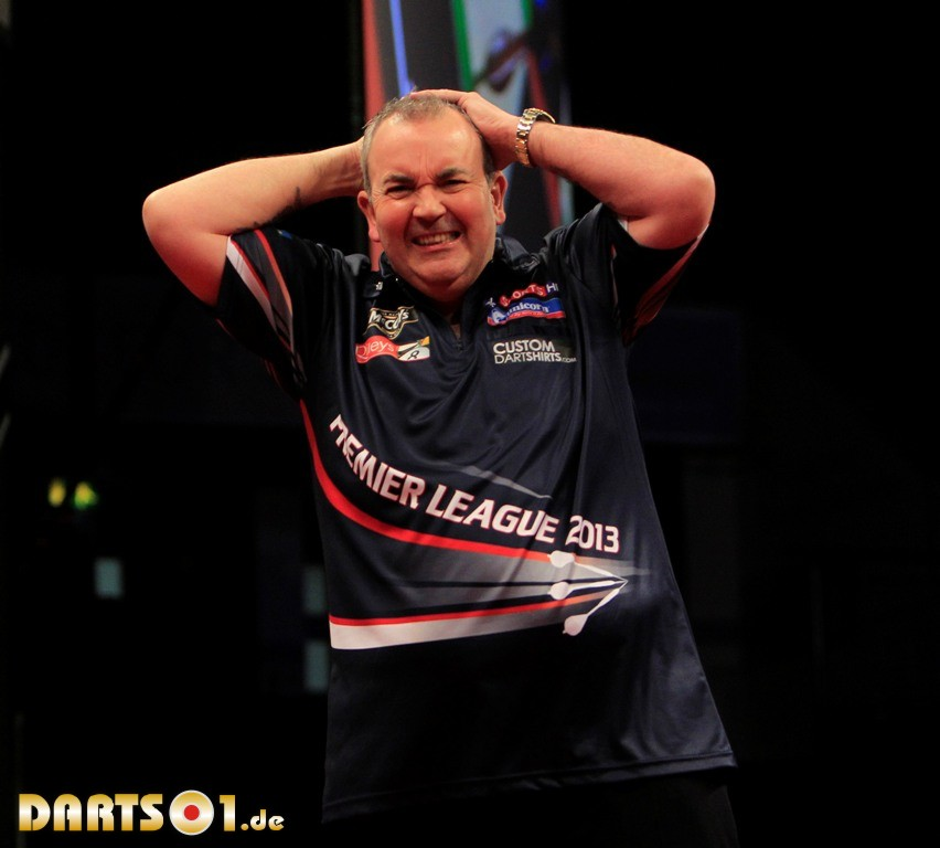 darts1 premier league