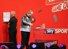 Phil Taylor Darts