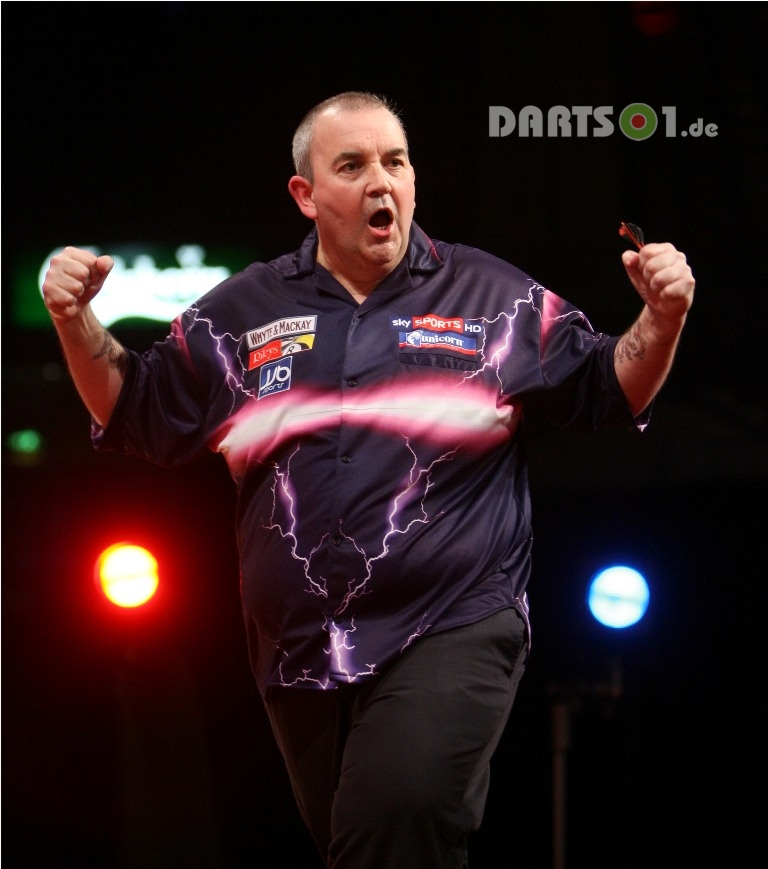 alter phil taylor