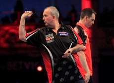 World Matchplay