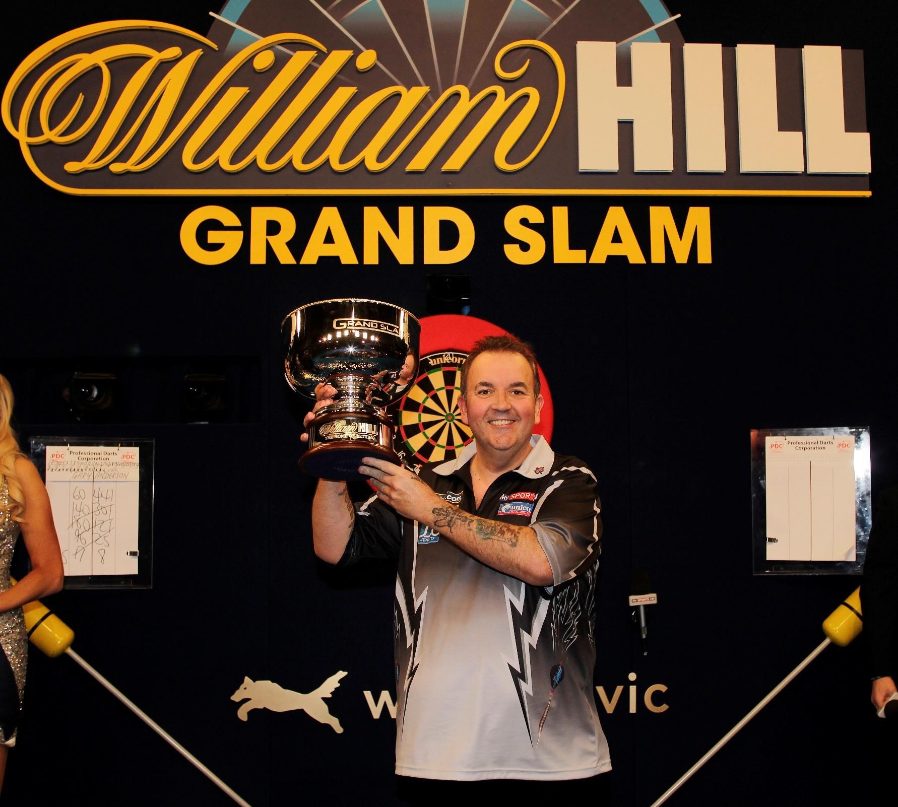 Grand Slam Of Darts Preisgeld