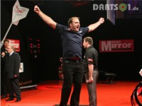 Scott Waites Dart