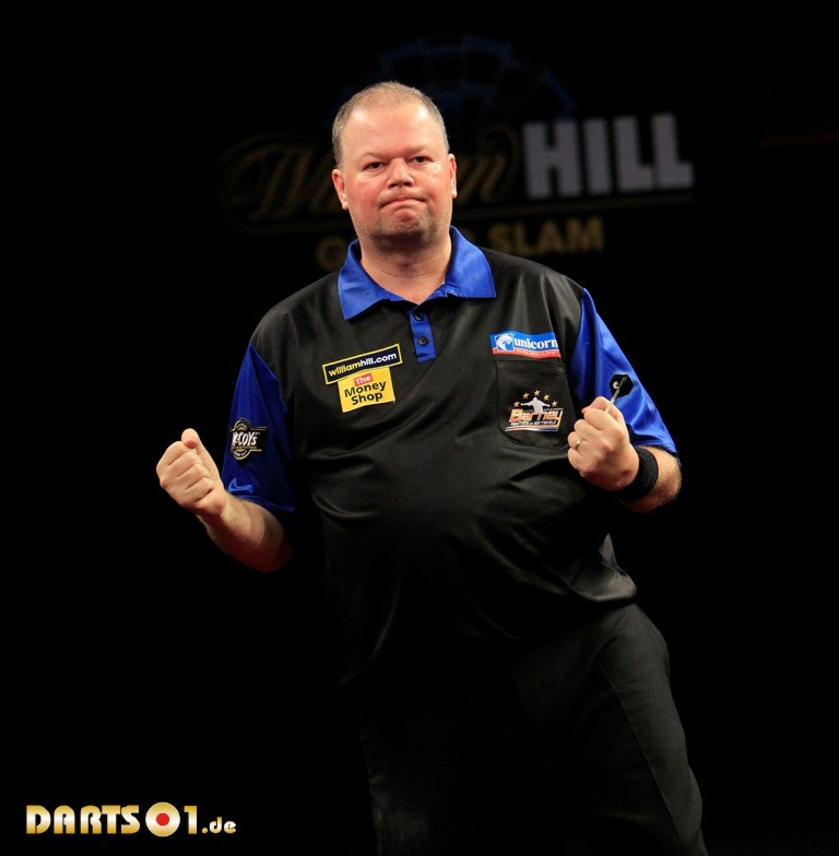 grand slam of darts ergebnisse