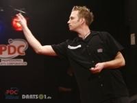 Andree Welge Dart
