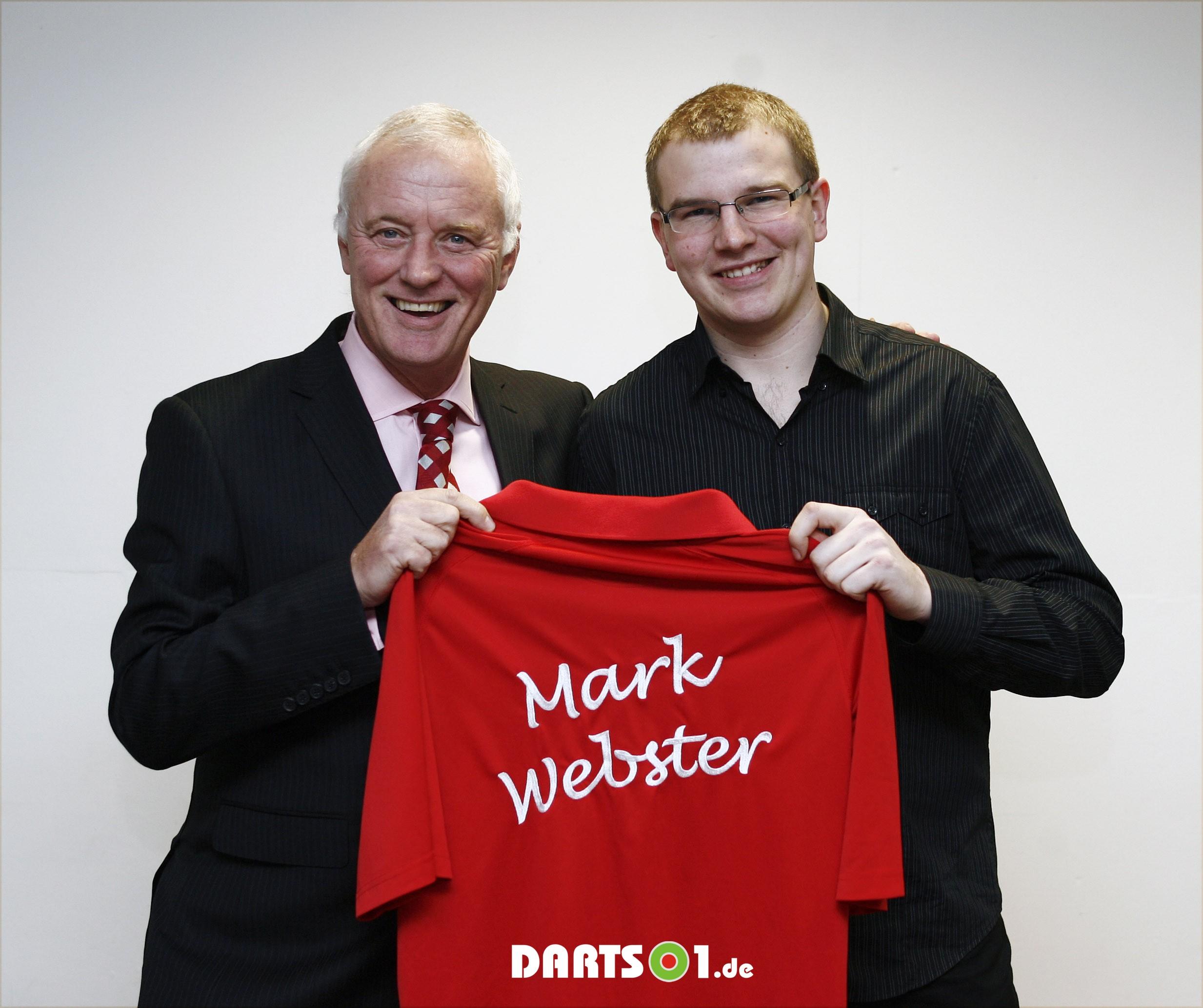 Mark-Webster