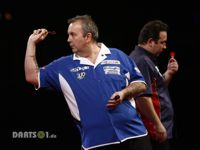 Phil Taylor Power