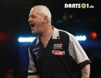 Robert Thornton Dart