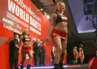 Dart WM Cheerleader