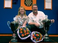 Dutch Open Dart