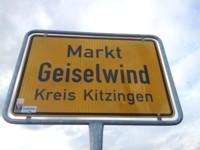 Darts Geiselwind