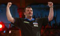 Terry Jenkins Finale 2007