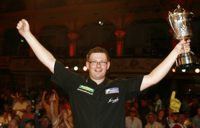 James Wade World Matchplay