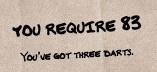 Require Online Dart
