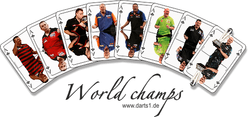 World Darts Champions