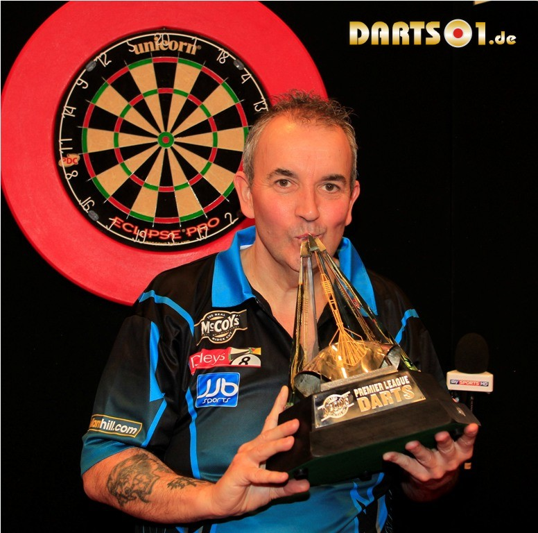 darts premier league ergebnisse