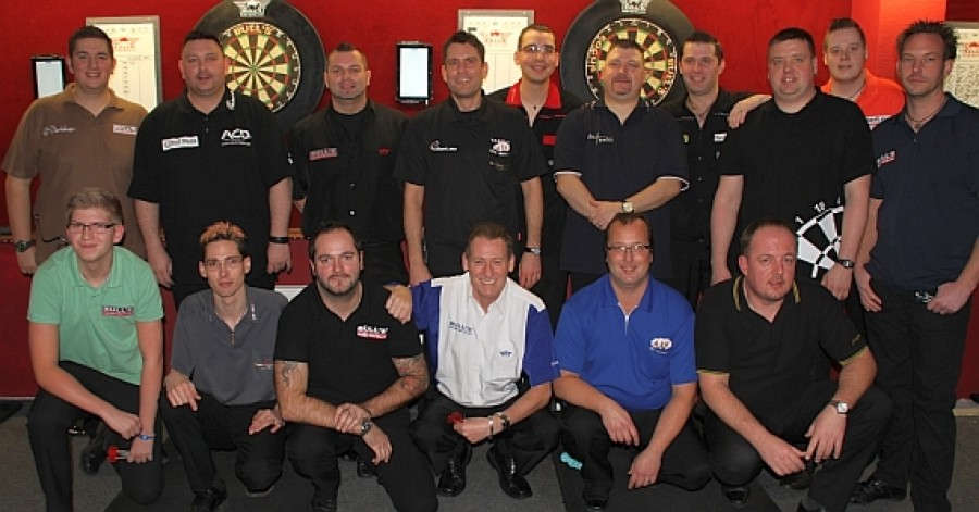 Dart Super League