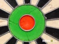 Blade 3 Dartboard