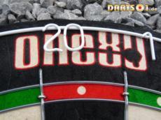 One80 Dartscheiben