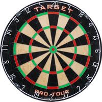 Target Dartscheibe