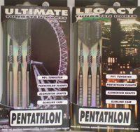 Pentathlon Darts