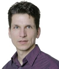 Dr. Martin Bracke