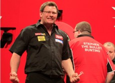 James Wade UK Open