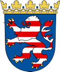 Dart Hessen