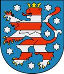 Dart Thüringen