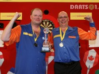 PDC World Cup of Darts 2010